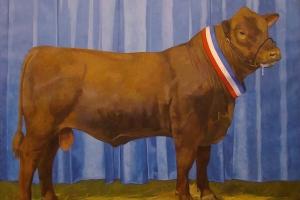 Champion Bull