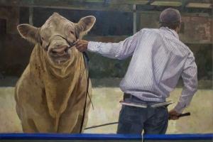 Bull Handler