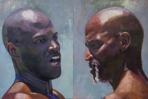 sparring_diptych