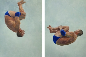 diver-diptych