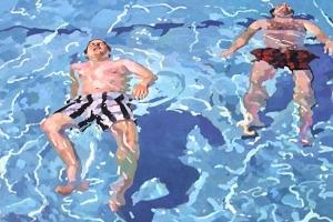 Willard Pool Study 2